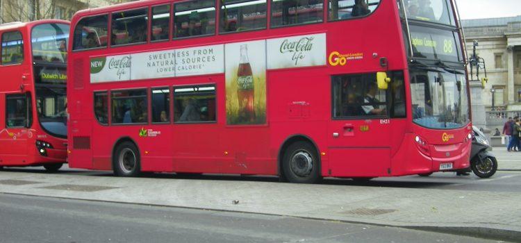 Londra, un sogno diventato realtà – parte 1