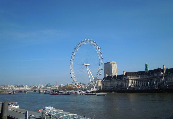 Londra, un sogno diventato realtà – parte 2