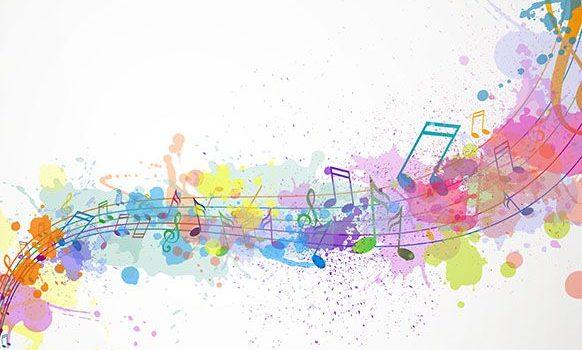 La musica fa bene.