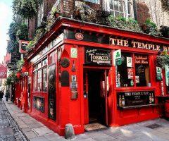 L'Irlanda è vita, musica, tradizione e colore.
