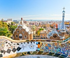 Barcellona, prima volta in Spagna! – parte 1