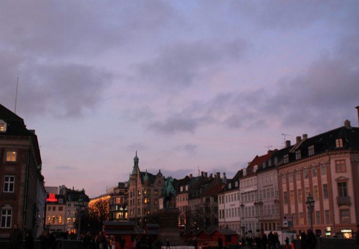 Copenaghen… a modo mio!