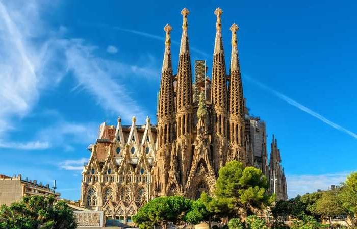 Barcellona, prima volta in Spagna! – parte 2